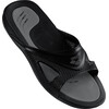 arena Hydrofit Hook Sandals Men black-black-anthracite